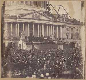 1861inaug4march